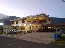 Hotel Valle Verde Confort Spa, Santa María