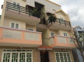 Sala House, Thuan An