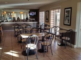 Best Western Yuba City Inn, Yuba City