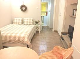 Kolonaki Cozy Apartment