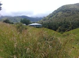Maungatapu Manor, Rai Valley
