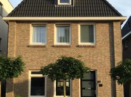Torenland bed and breakfast, Enschede