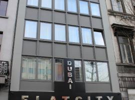 Flatcity Brussels Center
