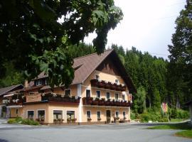 Hotel-Gasthof Strasswirt, Jenig