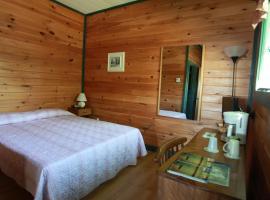 Auberge Franquelin et Motel, Franquelin