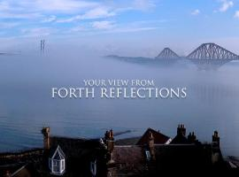 Forth Reflections Self Catering, Queensferry