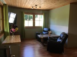 Vacation suite, Nanoose Bay