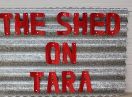 The Shed on Tara, Mangawhai