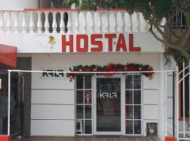 Hostal Kala