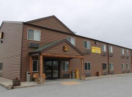 Booneslick Lodge - Jane, Jane