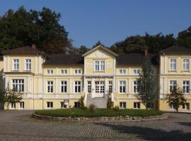 Schlosshotel Nordland, Groß Potrems