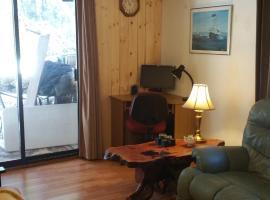 Our Utopia Retreat Services, Lone Butte