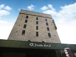 SR Design Hotel, Yongin