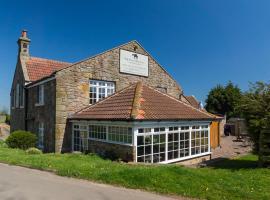 The Pack Horse Inn, Chathill