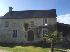 Ferme De La Fontaine, Bayeux