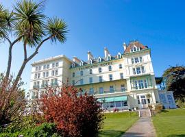 The Falmouth Hotel, Felmuta