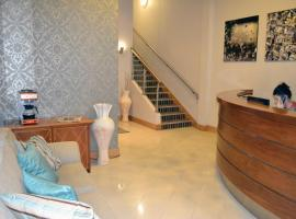 Carrick Plaza Suites by theKeyCollection, Carrick on Shannon