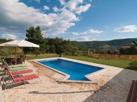 Guest House Josipa, Srinjine