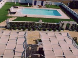 Masseria Semeraro, Mottola