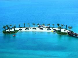 ART Rotana Amwaj Islands, Manama