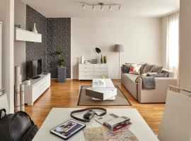 7Seasons Apartments Budapest, Búdapest