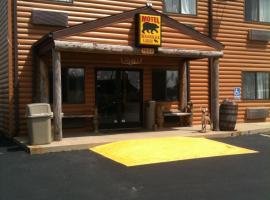 Booneslick Lodge - Neosho, Neosho