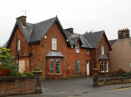 Glenlossie Guest House, Dumfries