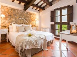 Masia Can Canyes & Spa, San Lorenzo de Hortóns