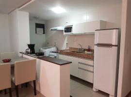 Apartamentos General Saleiro