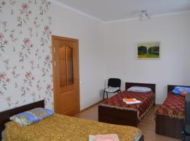 Guest House Lesnaya Polyana, Molochkovo