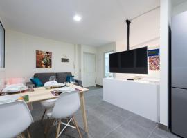 Suites Garden Apartamento 12, Trapiche