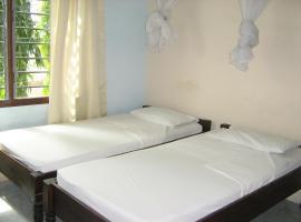 Hotel Kumbe, Mtwapa