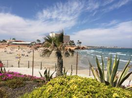 Seafront Luxury Apartment La Zenia, Playas de Orihuela