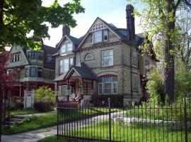 Manderley Bed & Breakfast Inn