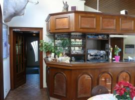 Hotel Restaurant A La Couronne D'Or, Bourbach-le-Bas