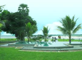 Thidas Arana Lake, Polonnaruwa