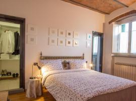 La Stazione Per Dormire Guest House, San Piero a Sieve