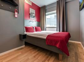 Connect Hotel Arlanda, Arlanda