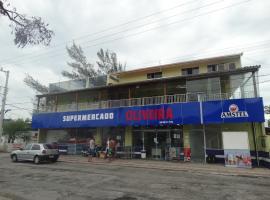 Residencial Oliveira, Florianópolis