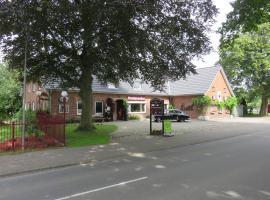 Bredeneeker Gasthaus, Rastorf