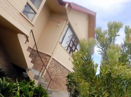 Zamar Guest House, Caledon