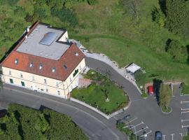 Hotel Bachgasslhof, Leoben