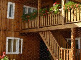 Pensiunea Agroturistica Casa Coliniţa, Vatra Moldoviţei