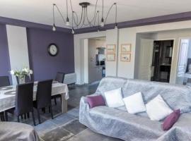 2 bedrooms appartment, Saulce-sur-Rhône