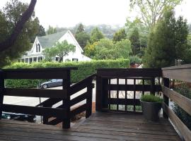 Enchanting Newly Renovated Cottage, Sausalito