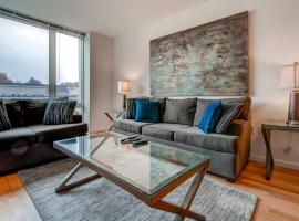 Global Luxury Suites in the Heart of White Plains, White Plains