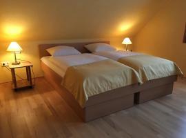 Hotel Steinkrug, Wennigsen