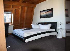 City-Hotel, Plauen