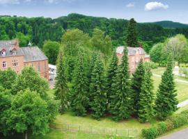 Stiftsberg - Bildungs- und Freizeitzentrum, Kyllburg