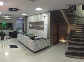 Hotel São Paulo, Rondonópolis
